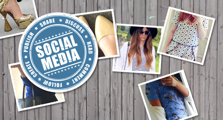 Social Media in Fashion, Retail & Ecommerce