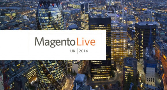 MagentoLive UK 2014- What we came away with.