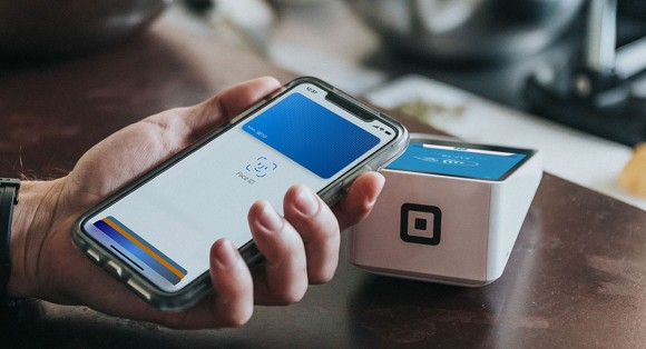 Apple Pay- Is this the future of how we pay for our goods?