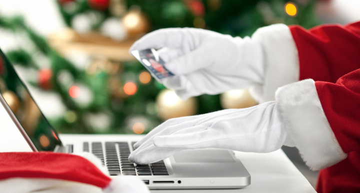 Christmas E-commerce, How to Capitalise on the Holidays.