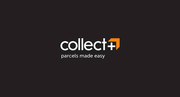 Collect Plus- A solution for small E-commerce sites.