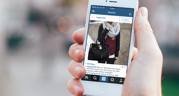 How to Increase Sales Through Your Instagram Page