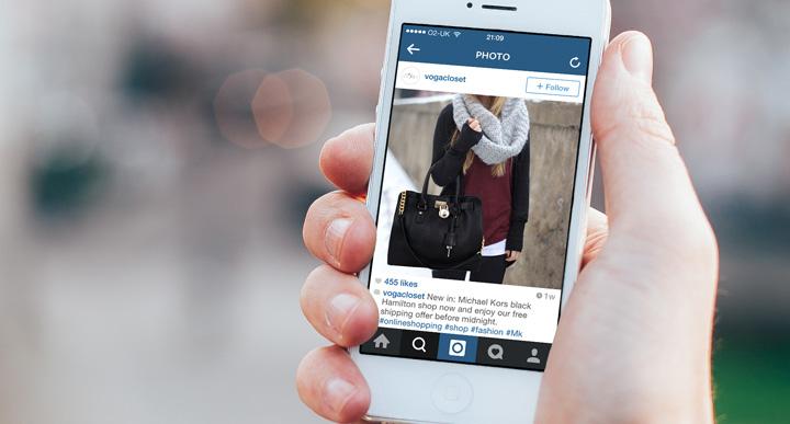 Resultado de imagem para instagram sales