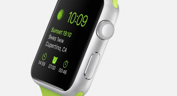 Apple Watch Set To Transform the World of Online Retail.
