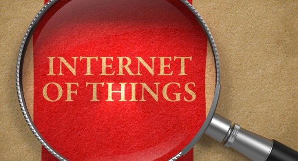 How the Internet of things is changing the way we live