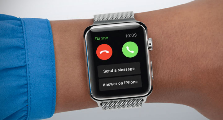 5 Must-Have Apps for the New Apple Watch
