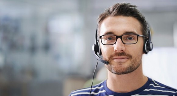 Customer service protocol: How best to handle Complaints.