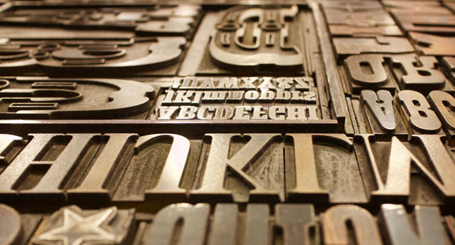 eCommerce Typography and it's ability to sell