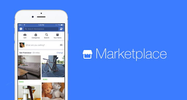 Facebook's new marketplace: what's the deal?