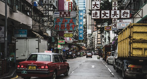 Why eCommerce is booming in China and what the West can learn