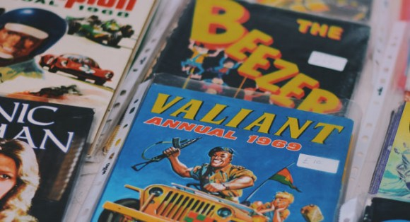 Nostalgia at the centre of your Marketing campaign