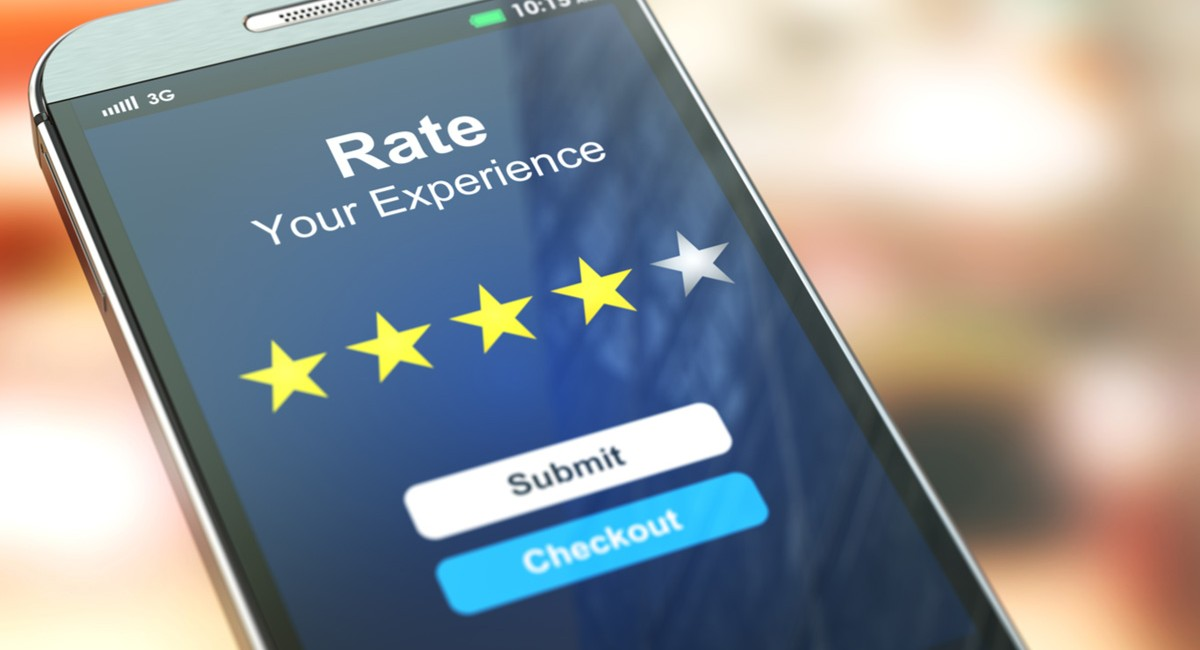 How to Encourage Customers Reviews