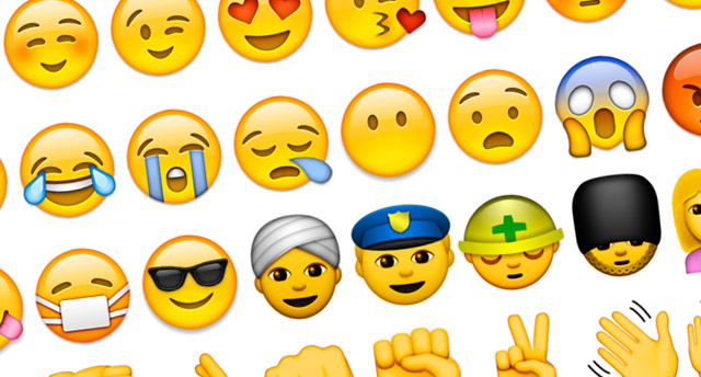 Emoji Search. Will it Catch On?