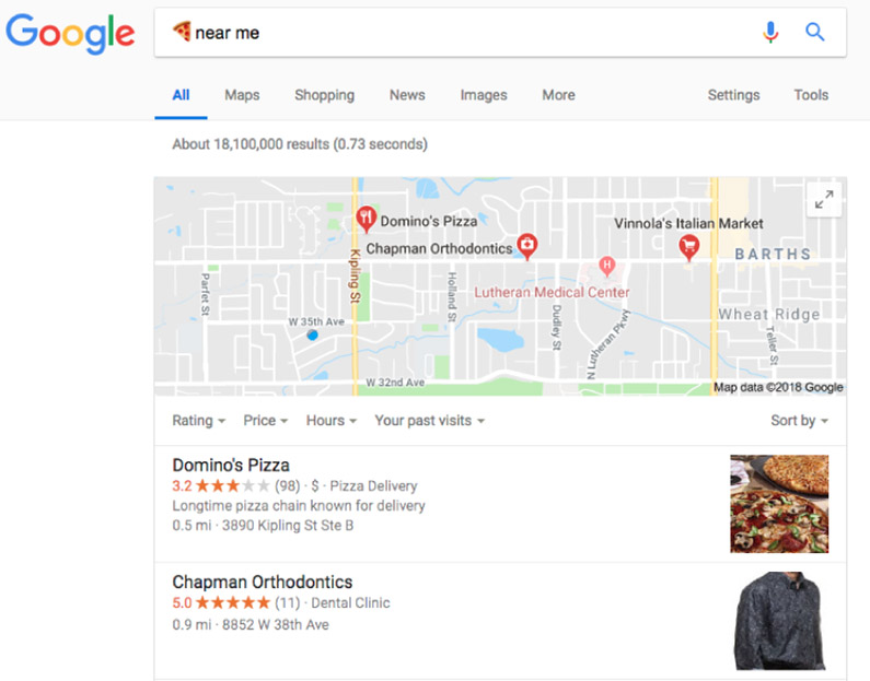 Emoji-search