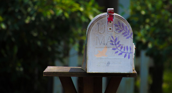 How to Get Customers To Sign Up To Your Mailing List.