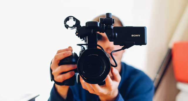 How to Create Slick and Effective Social Videos