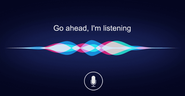 Siri is a good example of voice recognition implemented by a brand