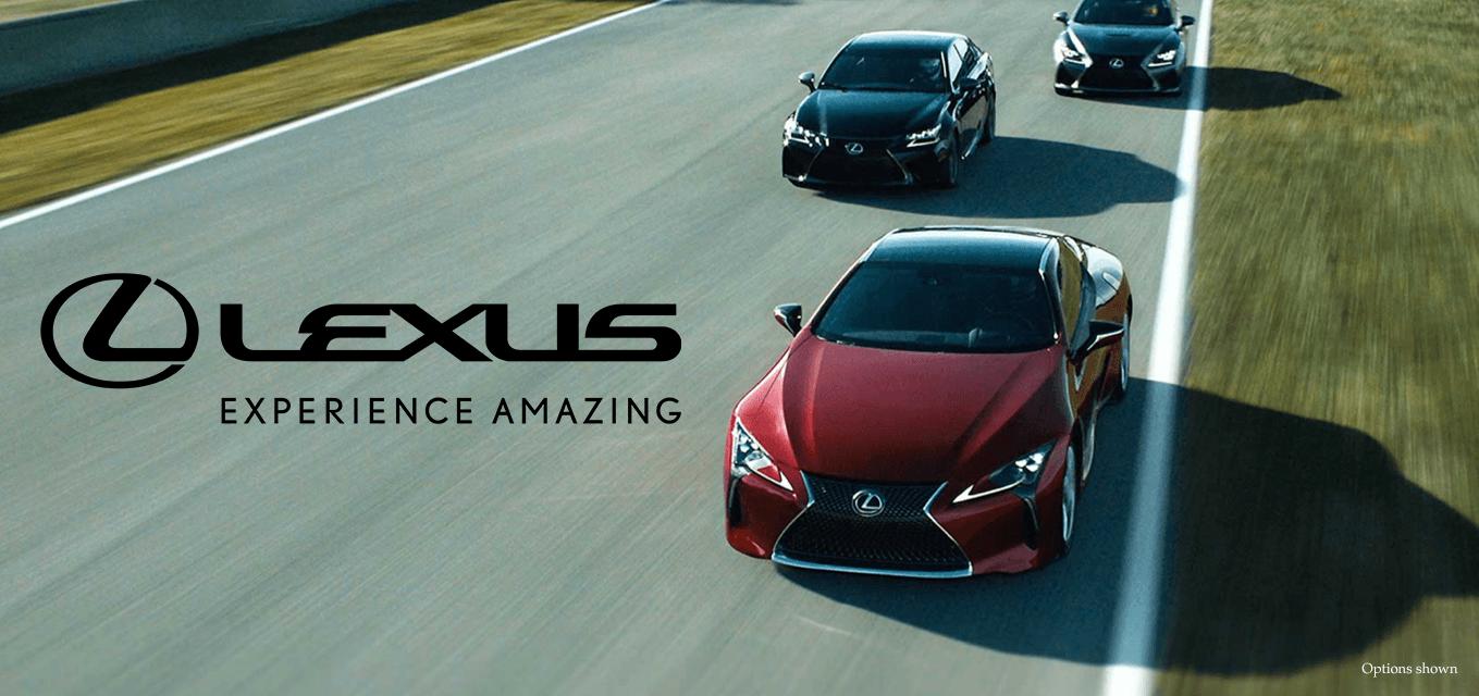 Lexus - Amazing Experience