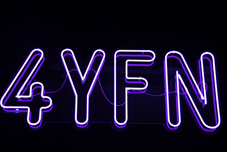 5th edition of 4YFN in Barcelona