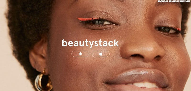 Why The Beautystack App Could Change The Beauty Industry.