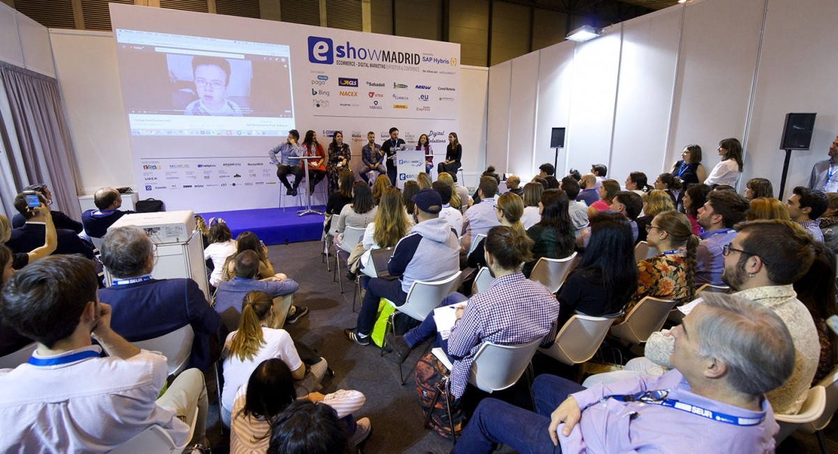 eCommerce, Marketing and Social Media events & conferences – UK & EU