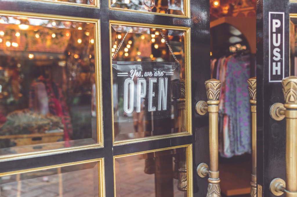 drive sales with brick-and-mortar strategies