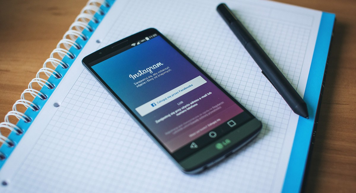 Instagram: Social media in times of social distancing