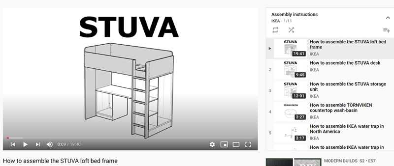 IKEA-How-To-Build-Videos