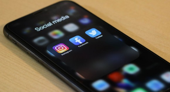 A decade celebrating Social Media Day