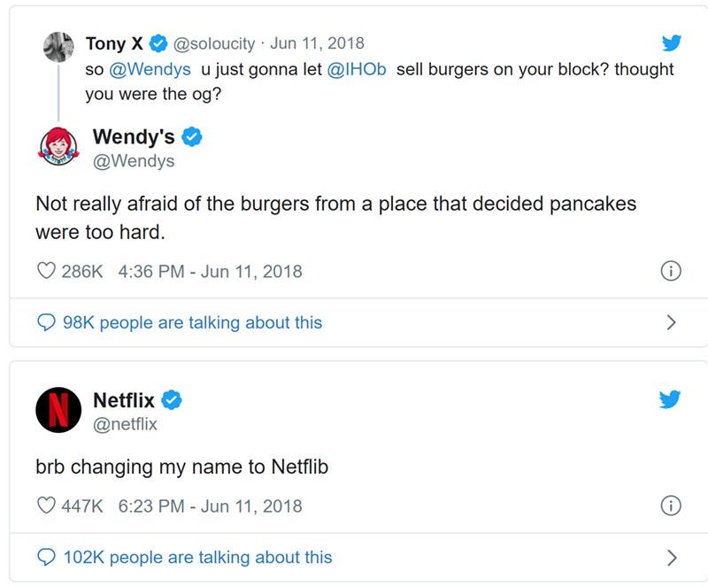 Wendys-and-Netflix-Response