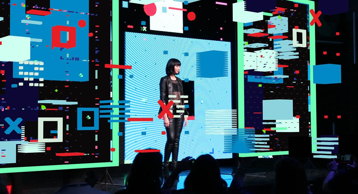 How immersive technology is reshaping the Fashion Industry