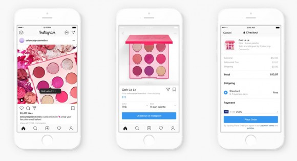 Instagram Checkout: Turning followers into customers