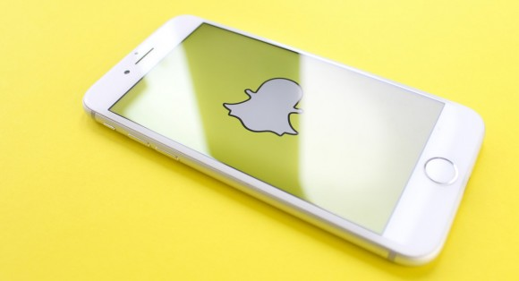How Snapchat is becoming a content creation hub