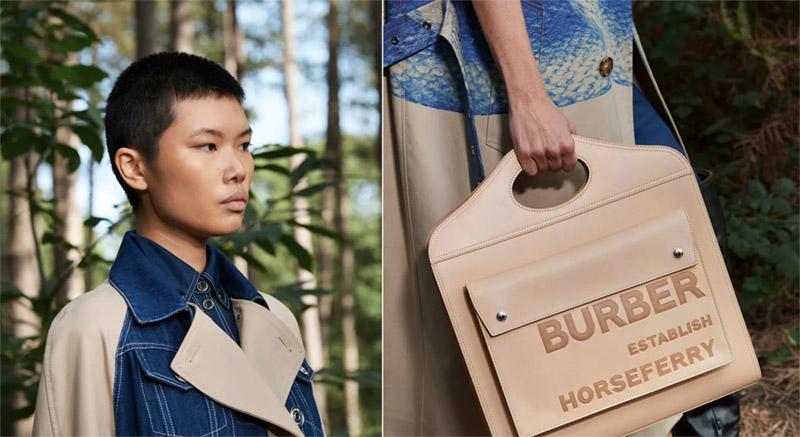 Burberry Details