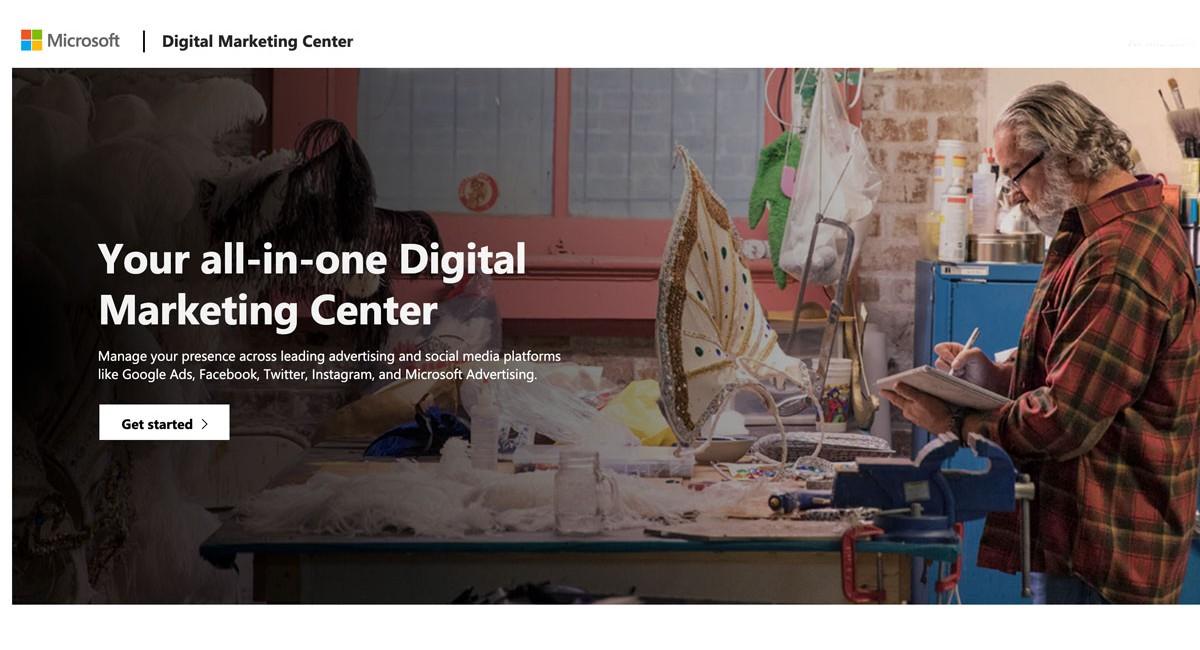 Microsoft Digital Marketing Centre – Is it worth it?