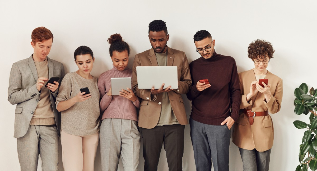Why Optimising Mobile Content Is Key