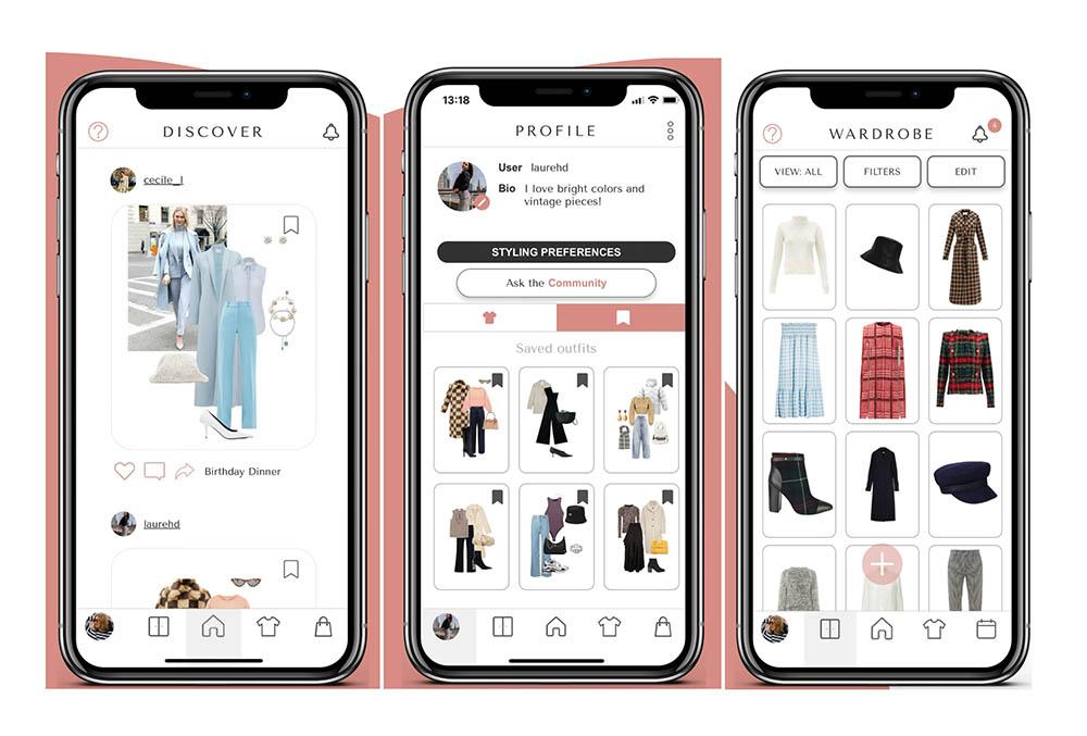 Own-Kind Mobile App