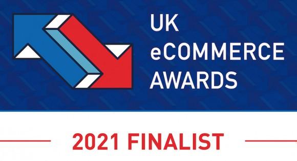 Superb has made the2021 UK eCommerce AwardsShortlist.